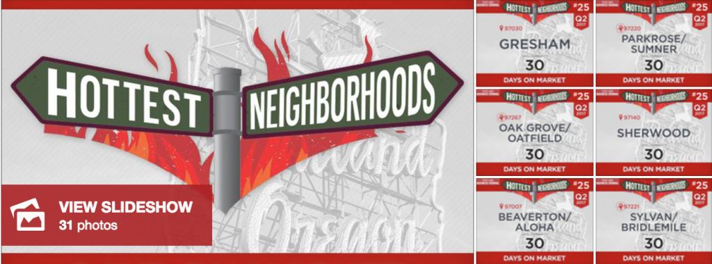 portlands 31 hottest neighborhoods in 2017