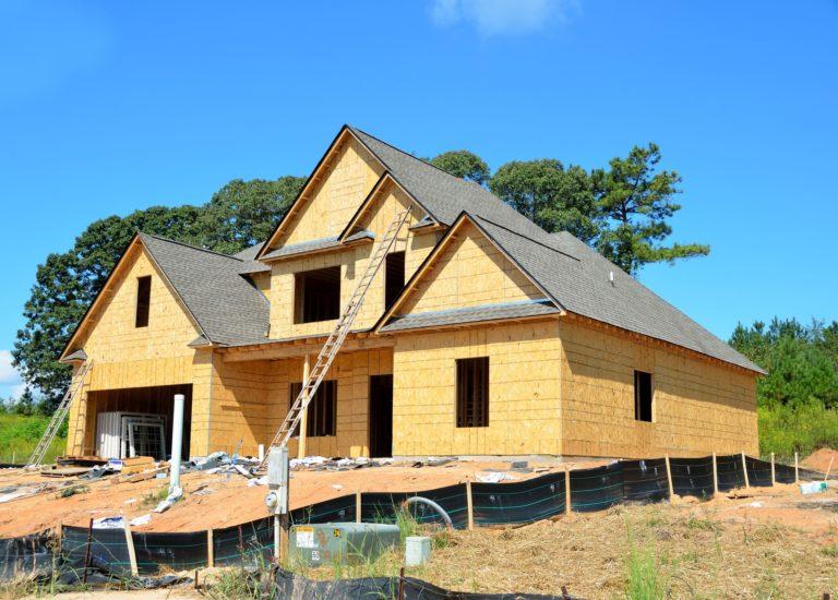 Buy New Home in Ridgefield, WA